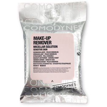 Comodynes Make-up Remover Micellar Solution servetele demachiante pentru piele sensibilã imagine