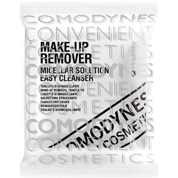 Comodynes Make-up Remover Micellar Solution servetele demachiante pentru toate tipurile de ten