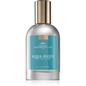 Comptoir Sud Pacifique Aqua Motu Intense Eau de Parfum unisex