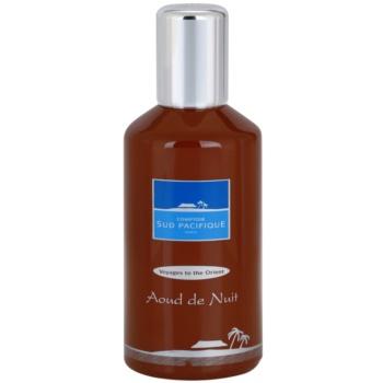 Comptoir Sud Pacifique Aoud De Nuit парфюмна вода унисекс 2