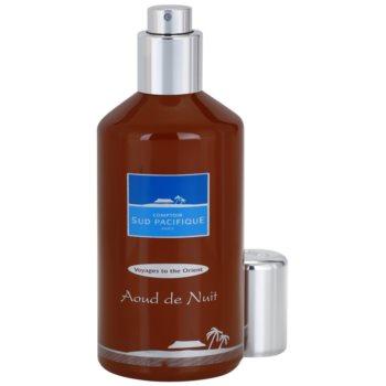 Comptoir Sud Pacifique Aoud De Nuit парфюмна вода унисекс 3