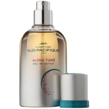 Comptoir Sud Pacifique Aloha Tiare Eau de Parfum für Damen 3