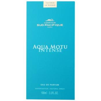 Comptoir Sud Pacifique Aqua Motu Intense Eau de Parfum unisex 3
