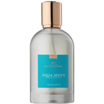 Comptoir Sud Pacifique Aqua Motu Intense Eau de Parfum unisex 1
