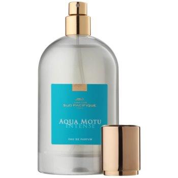 Comptoir Sud Pacifique Aqua Motu Intense Eau de Parfum unisex 2