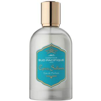 Comptoir Sud Pacifique Epices Sultanes parfémovaná voda unisex 2