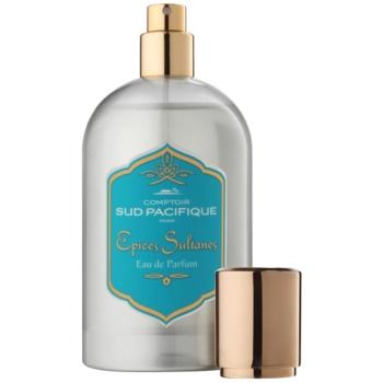 Comptoir Sud Pacifique Epices Sultanes parfémovaná voda unisex 3