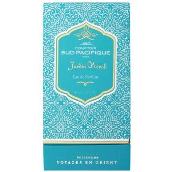 Comptoir Sud Pacifique Jardin Neroli Eau de Parfum para mulheres 4