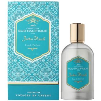 Comptoir Sud Pacifique Jardin Neroli parfémovaná voda pro ženy