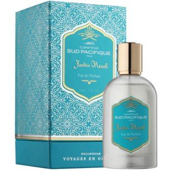 Comptoir Sud Pacifique Jardin Neroli Eau de Parfum para mulheres 1