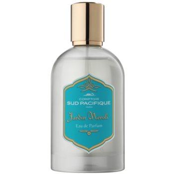 Comptoir Sud Pacifique Jardin Neroli Eau de Parfum para mulheres 2