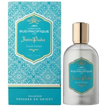 Comptoir Sud Pacifique Jasmin Poudre eau de parfum nőknek