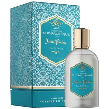 Comptoir Sud Pacifique Jasmin Poudre eau de parfum nőknek 1