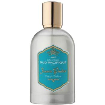 Comptoir Sud Pacifique Jasmin Poudre eau de parfum nőknek 2
