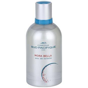Comptoir Sud Pacifique Mora Bella Eau de Toilette für Damen 2