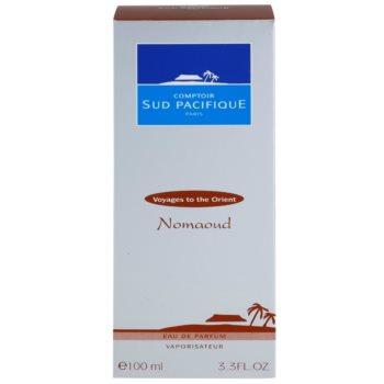 Comptoir Sud Pacifique Nomaoud Eau de Parfum unisex 4