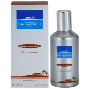 Comptoir Sud Pacifique Nomaoud Eau de Parfum unisex
