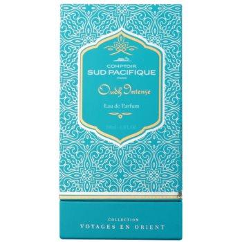 Comptoir Sud Pacifique Oudh Intense Eau de Parfum unisex 4