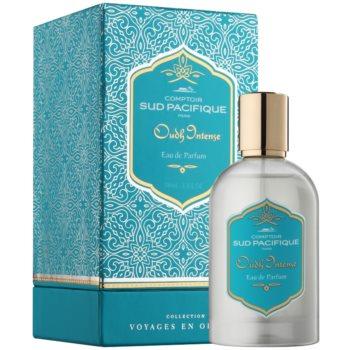 Comptoir Sud Pacifique Oudh Intense Eau de Parfum unisex 1