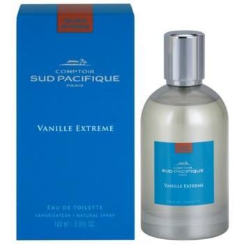 Comptoir Sud Pacifique Vanille Extreme туалетна вода для жінок