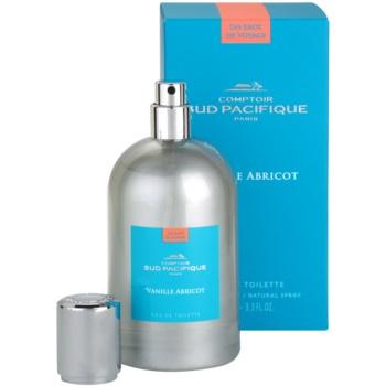 Comptoir Sud Pacifique Vanille Abricot тоалетна вода за жени 1