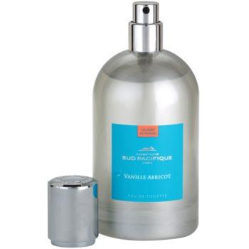 Comptoir Sud Pacifique Vanille Abricot тоалетна вода за жени 2