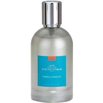 Comptoir Sud Pacifique Vanille Abricot тоалетна вода за жени 3