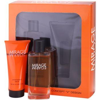 Concept V Mirage set cadou