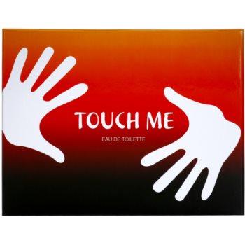 Concept V Touch Me Gift Set 2