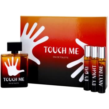 Concept V Touch Me Gift Set