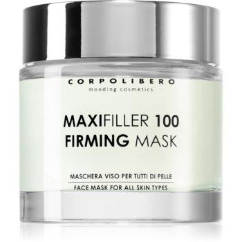 Corpolibero Maxfiller 100 Firming Mask masca faciala pentru fermitate imagine produs