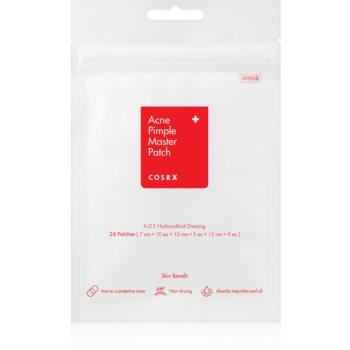 Cosrx Acne Pimple Master plasture de curatare pentru ten acneic imagine produs