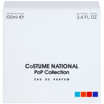 Costume National Pop Collection Eau De Parfum pentru femei 1