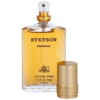 Coty Stetson Original Eau de Cologne für Herren 4