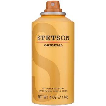 Coty Stetson Original Body Spray for Men 1
