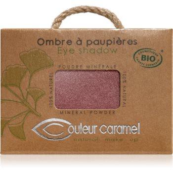 Couleur Caramel Eye Shadow minerale fard ochi