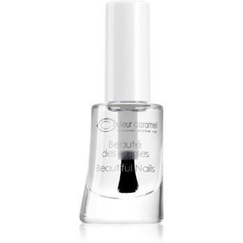 Couleur Caramel Beautiful Nails strat superior si de baza