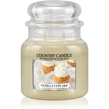 Country Candle Vanilla Cupcake lumanari parfumate 453 g
