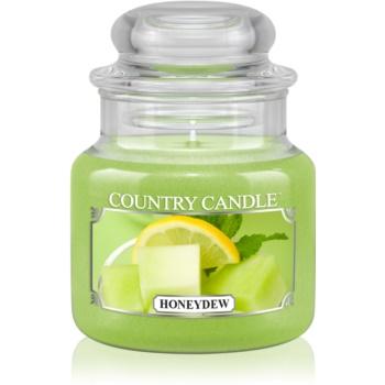 Country Candle Honey Dew lumanari parfumate  104 g
