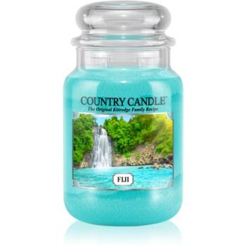 Country Candle Fiji lumanari parfumate 652 g