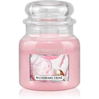 Country Candle Blushberry Frosé lumanari parfumate 453 g
