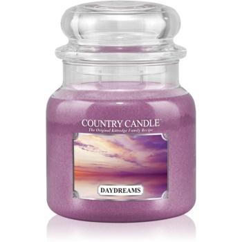 Country Candle Daydreams lumanari parfumate 453 g