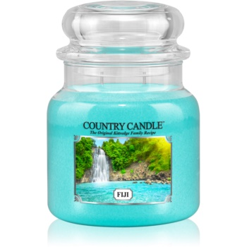 Country Candle Fiji lumanari parfumate 453 g