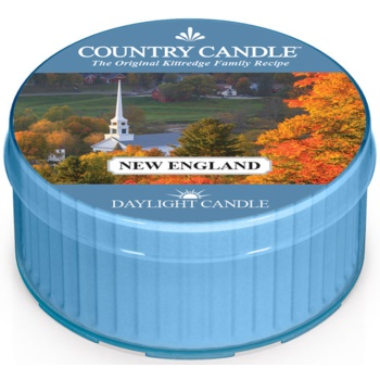 Country Candle New England lumânare 42 g
