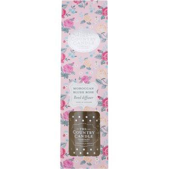 Country Candle Moroccan Blush Rose aroma difuzor s polnilom 1