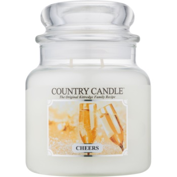 Country Candle Cheers lumanari parfumate 453 g