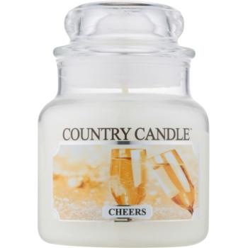 Country Candle Cheers lumanari parfumate 104 g