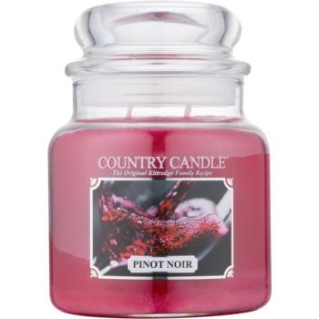 Country Candle Pinot Noir lumanari parfumate 453 g