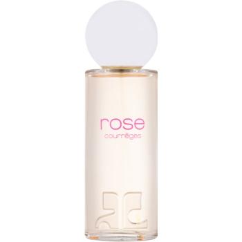 Courreges Rose eau de parfum pentru femei 90 ml