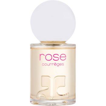 Courreges Rose eau de parfum pentru femei 50 ml